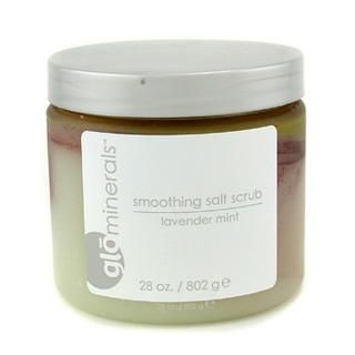 Smoothing Salt Scrub - Lavender Mint 802g/28oz