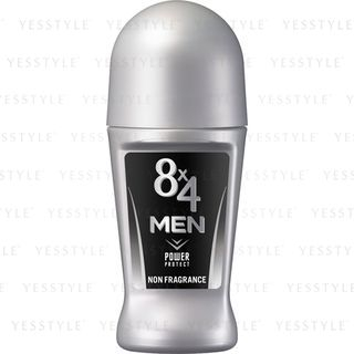Kao - 8 x 4 Men Power Protect Roll On (Non Fragrance) 60ml 1058203076