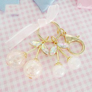 bow-key-ring