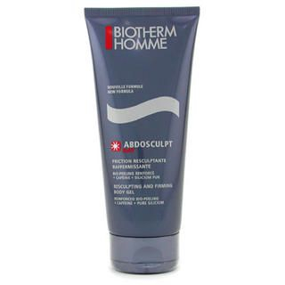 Homme AbdoSulpt Day Resculpting and Firming Body Gel