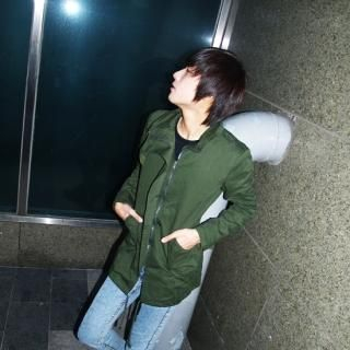 Picture of ARASI Zip Jacket 1021634842 (ARASI, Mens Jackets, Korea)