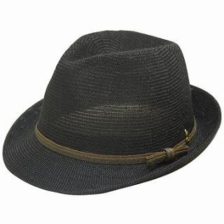 Buy GRACE Bow-Accent Fedora Black – One Size 1022190188
