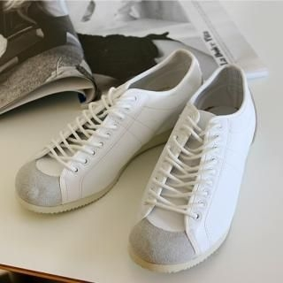 Buy BoynMen Lace-Up Sneakers 1021106414