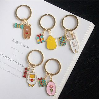 Cartoon Keychain 1061269403