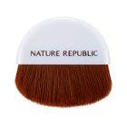 NATURE REPUBLIC - Beauty Tool Mini Blusher Brush 1596