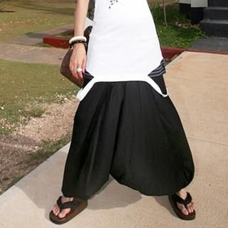 Picture of BBon-J Balloon Pants 1022926208 (BBon-J Apparel, Womens Pants, South Korea Apparel)