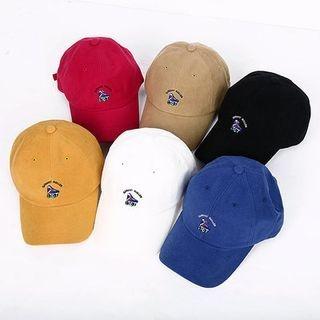 Logo-Front Baseball Cap 1055869259