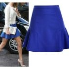 Ruffle Chiffon Skirt 1596