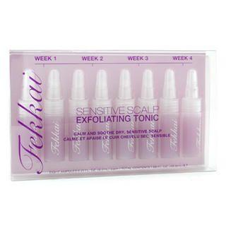Buy Frederic Fekkai – Sensitive Scalp Exfoliating Tonic 6.2mlx8pcs