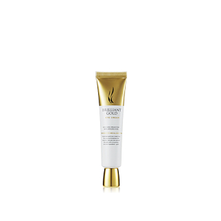 Brilliant Gold Eye Cream