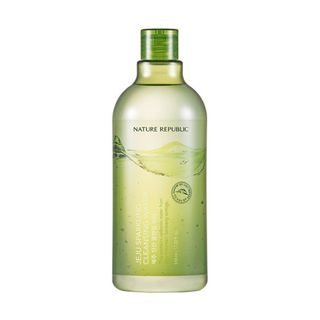 Jeju Sparkling Cleansing Water