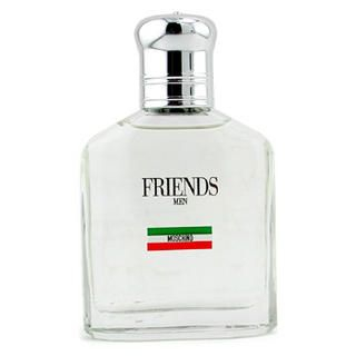 Picture of Moschino - Friends After Shave Splash 75ml/2.5oz (Moschino, Fragrance, Fragrance for Men)