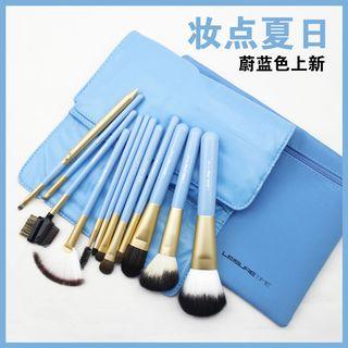 Image of Make-Up Brush Set (12pcs)