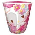 Hello Kitty Florarium Printed Plastic Cup 1596