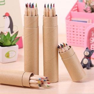Image of Colour Pencil Set