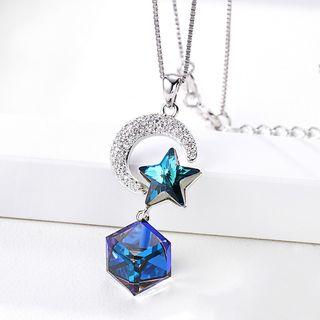 Swarovski | Necklace | Crystal | Pendant | Star