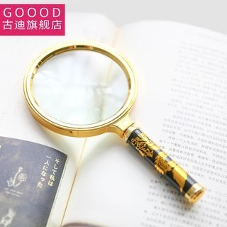 Magnifying Glass 1060374528