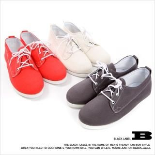Picture of Style Impact Lace-Up Sneakers 1022514365 (Sneakers, Style Impact Shoes, Korea Shoes, Mens Shoes, Mens Sneakers)
