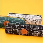 Printed Pencil Case 1596