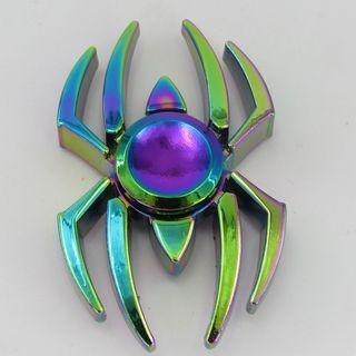 Spider Metal Hand Spinner 1060914979