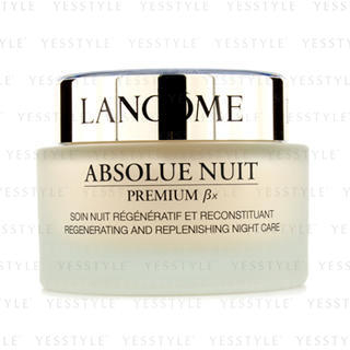 Absolue Premium BX Regenerating And Replenishing Night Cream 75ml/2.6oz