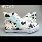 Cow Canvas Sneakers от YesStyle.com INT