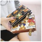 Bear Printed Wallet от YesStyle.com INT