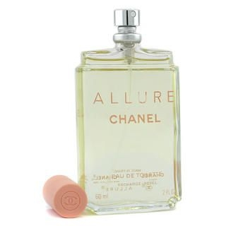 Buy Chanel – Allure Eau De Toilette Refill 60ml/2oz