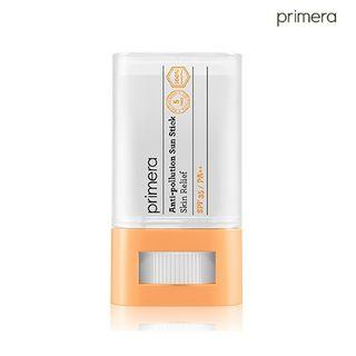 Skin Relief Anti-Pollution Sun Stick SPF35 PA++