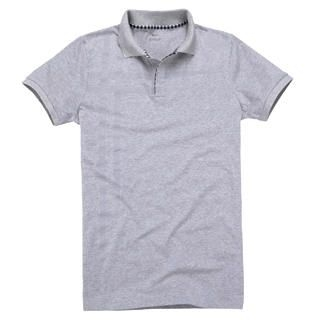 Buy Justyle Short-Sleeve Printed Polo Shirt 1022741069