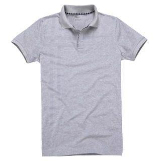 Buy Justyle Short-Sleeve Printed Polo Shirt 1022741069