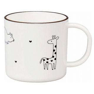 Animal Warudo Cup WH 1048995386