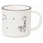 Animal Warudo Cup WH 1596
