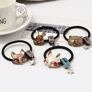 Animal Hair Tie 1051483477