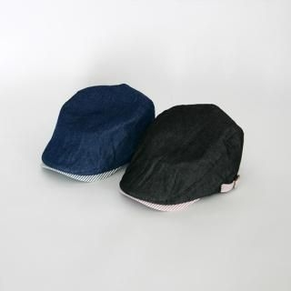 Buy ISNOM Denim Hunting Cap 1022742440