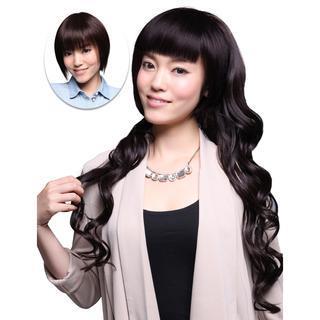 Wavy   Long   Wig