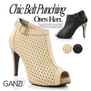 Buy ganzi Perforated Sandals 1022496226
