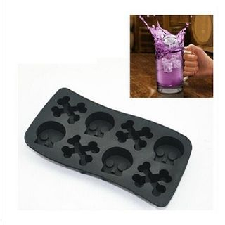 Silicon Ice Cube Tray 1046633050