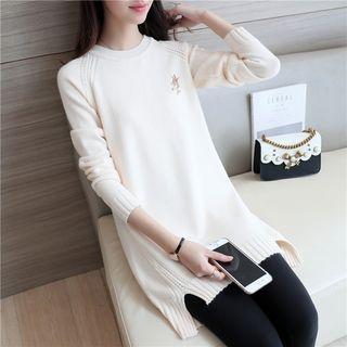 Raglan Long Sweater 1060954369