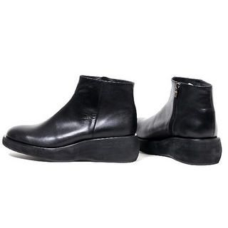 Picture of deepstyle Wedge Ankle Boots 1022592242 (Boots, deepstyle Shoes, Korea Shoes, Mens Shoes, Mens Boots)