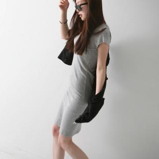 Buy pinkdiamond T-Shirt Dress 1022749281