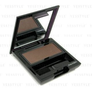 Buy Shiseido – Luminizing Satin Eye Color # BR708 Cavern