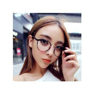 Round Glasses 1064527635