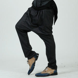 Buy deepstyle Saggy Pants 1021542674