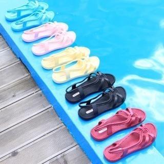 Buy NamuDDalgi Strappy Sandals 1022887580