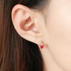 Heart Earring 1596