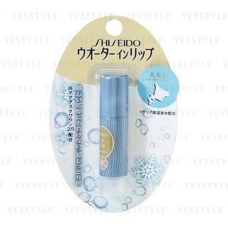 Water In Lip Balm SPF 12 PA+ Hokkaido