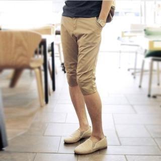 Buy MUTNAM Cropped Pants 1022851915