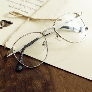 Round Glasses 1058295629
