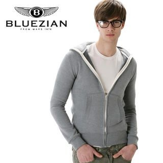 Picture of BLUEZIAN Hood Zipup Jacket 1022536380 (BLUEZIAN, Mens Outerwear, Korea)